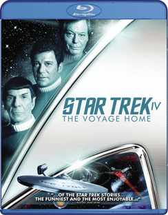 Star Trek IV: The Voyage Home 097360719147