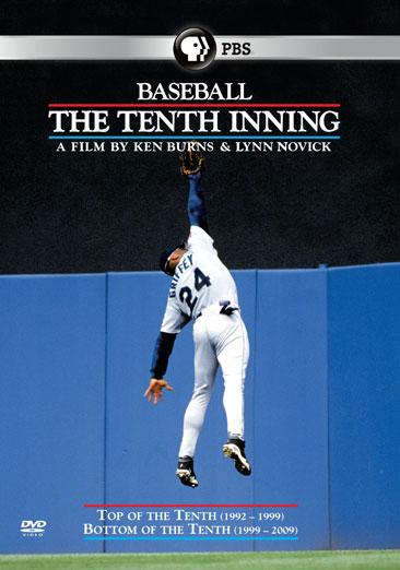 Baseball: The Tenth Inning 097360771749