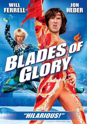 Blades of Glory 097361179841