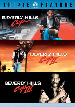 Beverly Hills Cop Collection 097361241241