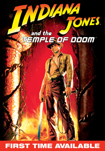 Indiana Jones And The Temple Of Doom 097361328348