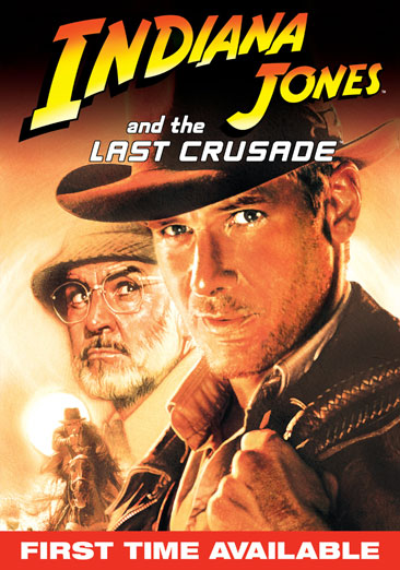 Indiana Jones And The Last Crusade 097361328447