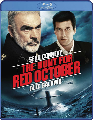 The Hunt For Red October 097361376288