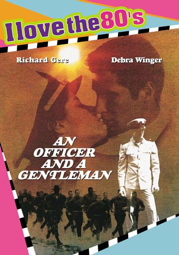 An Officer and a Gentleman 097361384344