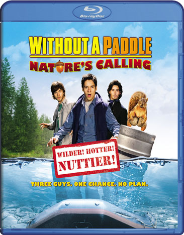 Without a Paddle: Nature's Calling 097361404745