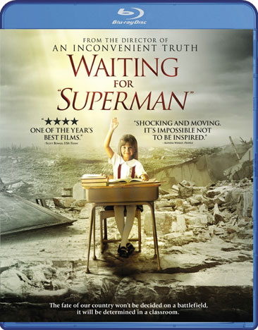 Waiting for 'Superman' 097361422244