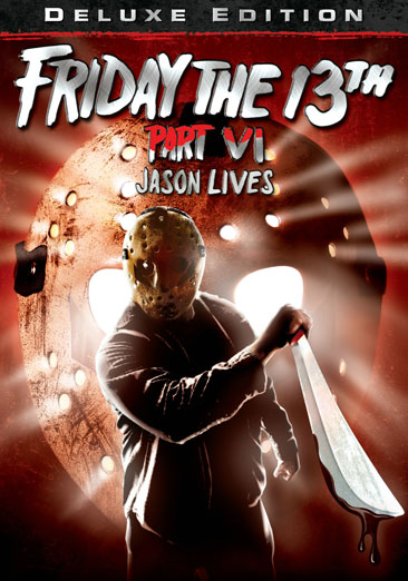 Friday The 13th, Part VI: Jason Lives 097361432342