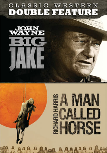 Big Jake / A Man Called Horse 097361701240