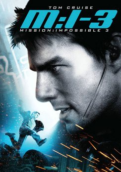Mission: Impossible III 097363398745