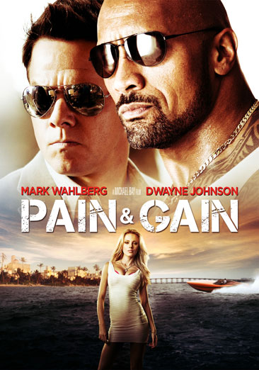 Pain & Gain 097363411444
