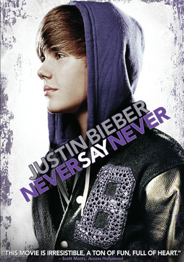 Justin Bieber: Never Say Never 097363571544