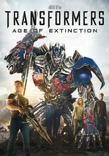 Transformers: Age of Extinction 097363588344