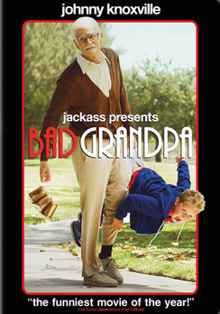 Jackass Presents: Bad Grandpa 097363590545
