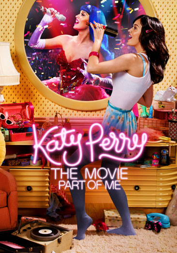 Katy Perry: Part of Me The Movie 097363591146