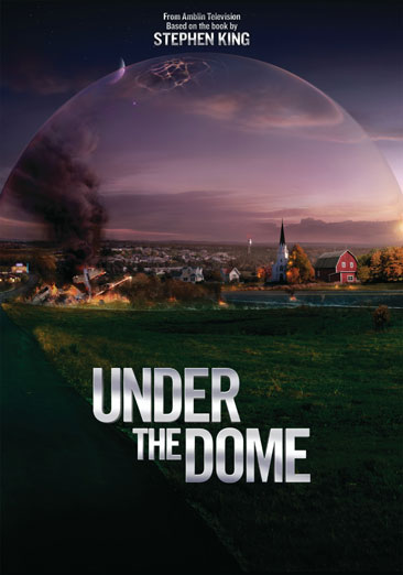 Under the Dome 097368050044