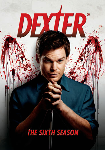 Dexter: The Sixth Season 097368915343