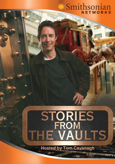 Smithsonian Stories from the Vaults: Season 1 617742205893