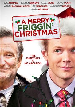 A Merry Friggin' Christmas 625828637322