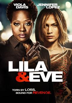 Lila & Eve 625828643118