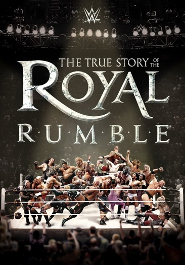WWE: The True Story of Royal Rumble 651191955213