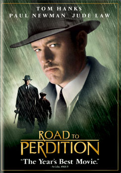 Road To Perdition 667068997828