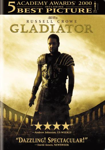 Gladiator 678149066722