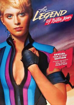 The Legend Of Billie Jean 683904535504