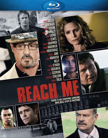 Reach Me 687797144164