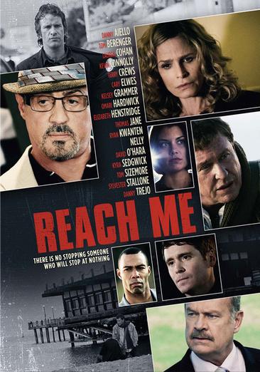 Reach Me 687797144195