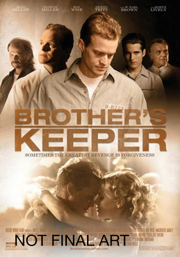 Brother's Keeper 687797158796