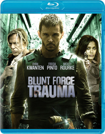 Blunt Force Trauma 687797162366