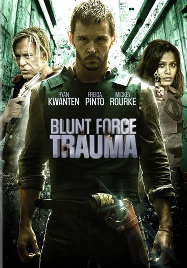 Blunt Force Trauma 687797162397