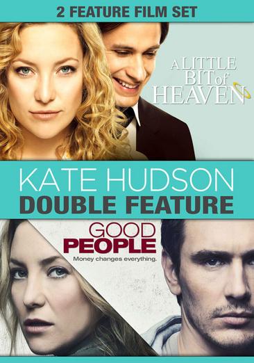 A Little Bit of Heaven / Good People 687797524997