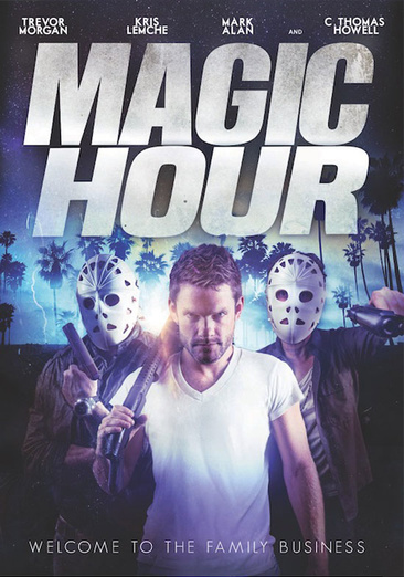 Magic Hour 687797963499