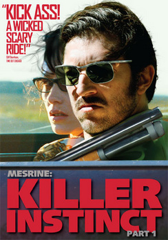 Mesrine: Killer Instinct 705105742854