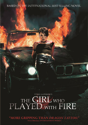 The Girl Who Played With Fire 705105743752