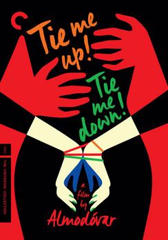 Tie Me Up! Tie Me Down! 715515123914