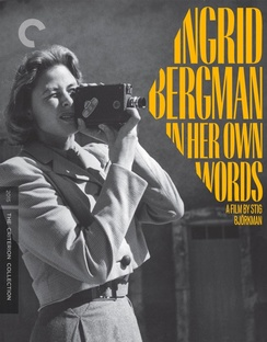 Ingrid Bergman in Her Own Words 715515184113
