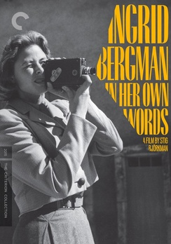 Ingrid Bergman in Her Own Words 715515184212