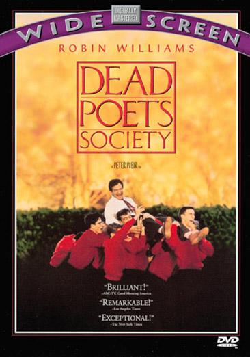 Dead Poets Society 717951000682