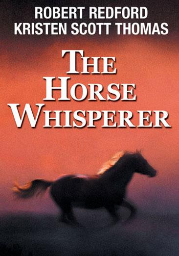 The Horse Whisperer 717951000859