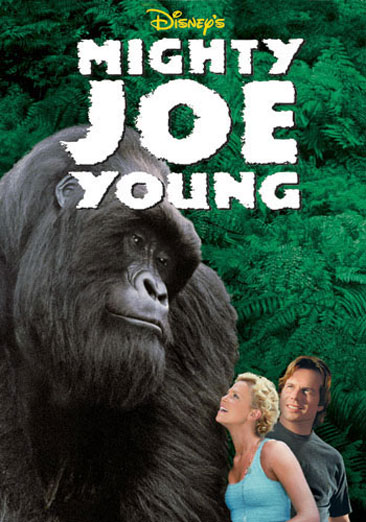 Mighty Joe Young 717951001641