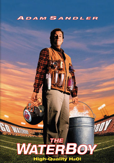 The Waterboy 717951001665