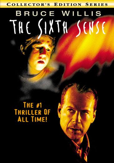 The Sixth Sense 717951004925