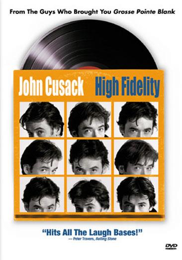 High Fidelity 717951009944