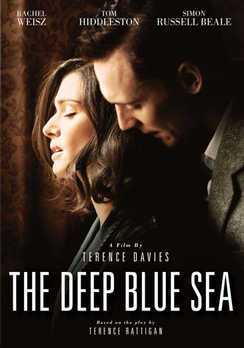 The Deep Blue Sea 736211215154