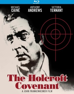 The Holcroft Covenant 738329202088