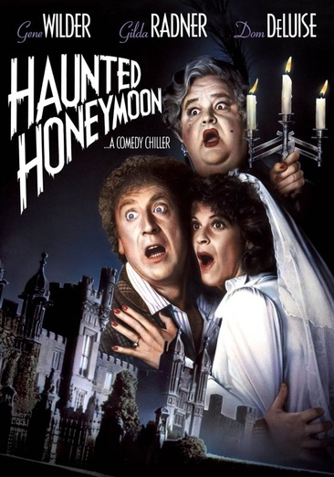 Haunted Honeymoon 738329203276