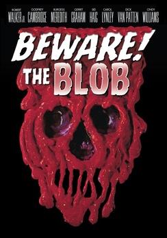 Beware! The Blob 738329203719