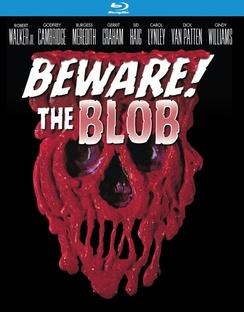 Beware! The Blob 738329203726